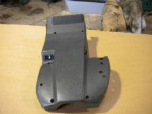 peugeot 205 1.9 / 1.6 gti phase 1 lower ignition cover grey